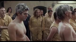 ციხიდან გაქცევა - The Escapist - ქართულად