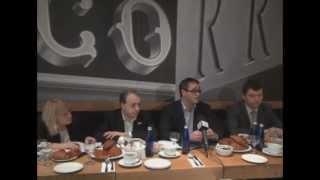 Завтрак с депутатами