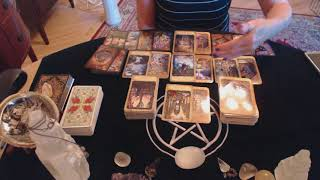 Libra August 2018 1 To 15 Love Reading