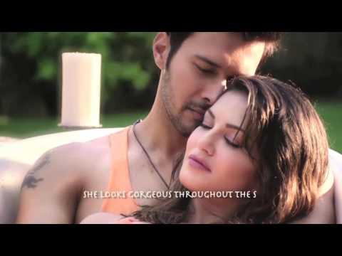 xxx Sunny Leone Hot Scenes Rajneesh Duggal   Pyar De Song   Beiimaan Love