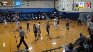 Boy's Basketball - Sultan vs. Darrington