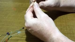 Как подобрать мормышку к сторожке