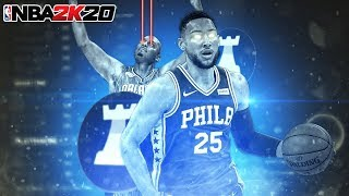 SPEEDBOOST WITHOUT 86 BALL HANDLING? RECEIVE TIER 3 FIRST STEPS W/O TIER 3 DRIBBLE PACKAGES NBA2K20!