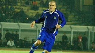 MENOLAK LUPA! Lorenzo Cabanas Goal LSI 2008