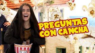 Preguntas Con Cancha: Merly Morello