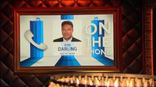 Ron Darling of MLB Network on New MLB Rule Changes To Speed Up Game - 2/22/17