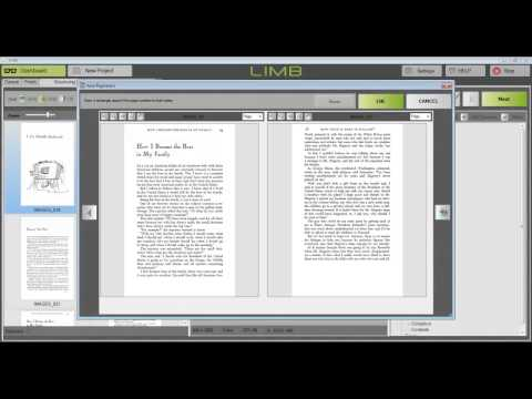 Prezentare video LIMB Imaging