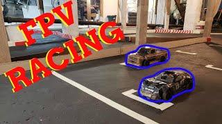 RC Track FPV Racing