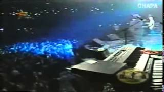 07 Me Enamoré Kumbia Kings Live 2003