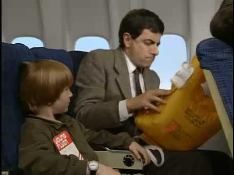 Mr Bean - Episode 6 -