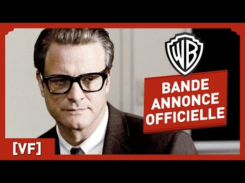 A SINGLE MAN - Bande Annonce Officielle (VF) - Tom Ford / Colin Firth / Julianne Moore