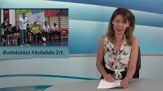 TV Budakalász / Budakalász Ma / 2021.06.11.