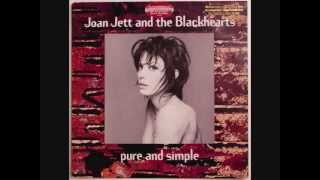 "JOAN JETT ""HERE TO STAY"" 1994 (""Pure and Simple"" Album Version / Vinyl Only Track)"