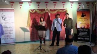 Chal Kahin Door Nikal Jaaye  Doosara Aadami By Nilesh Beena & Raj Kumar