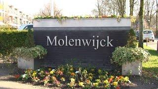 Residentie Molenwijck 40 Jaar - Langstraat TV