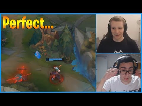 """Here's a Perfect Example of High Level """"ADC Top"""" In League of Legends...LoL Daily Moments Ep 888"""