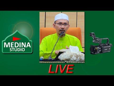 🎬Ustaz Dr  Mohd. Nizam Abdul Kadir  - Tidak Akan Meminta Pemberian