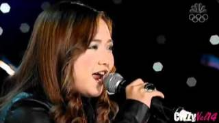 CHARICE Pempengco- In This Song Live