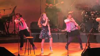 Connie Talbot   Count On Me (Live In Hong Kong)