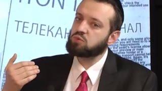 Рав М.Финкель: Пророк Мухаммед был посланником Всевышнего