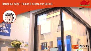 Nieuwe Ramen & deuren van Belisol in 2020