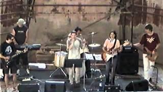 Houbaření (live in Výsluní church 2005)