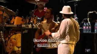 Europa & Samba Pa Ti - Santana - Live at Montreux