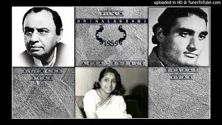 Asha Bhosle - Laayi Ji Main To Mehndi Ke Rang Ka Paan