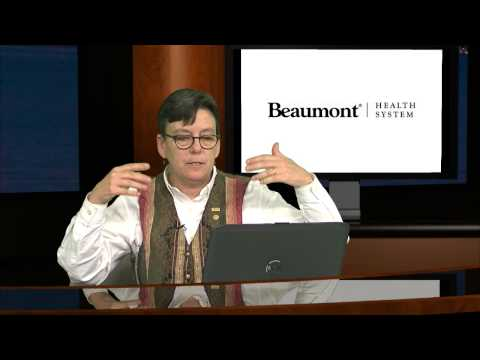 Video Orion Beaumont Health Series: Benefits Of Naturopathic Medicine
