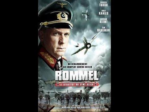 Rommel 2012 Audio Aleman HD subtitulada en Español, Ingles y Aleman