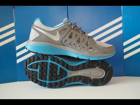 Обзор кроссовок Nike Dual Fusion Run 2