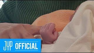 """박진영(J.Y. Park) """"꽉 잡은 이 손(This small hand)"""" - JYP's present to his new born girl"""