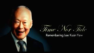 Lee Kuan Yew (1923-2015) - Documentary