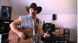 Tim Culpepper - Would You Catch a Falling Star - Under The Influence of John Anderson