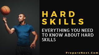 hard skills training, most important skills to learn, hard skills examples, hard skills for careers, hard  skills for jobs, hard  skills explained