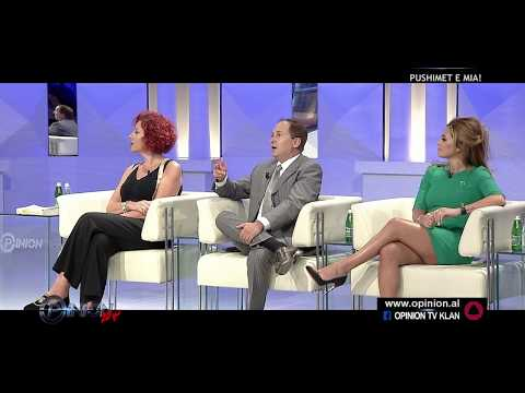 Opinion - Pushimet e mia! (27 shtator 2017)
