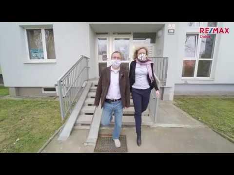 Video z << Byt 3+1 (OV) ve Starém Lískovci >>