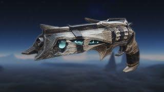 destiny 2 thorn ornament gameplay - TH-Clip