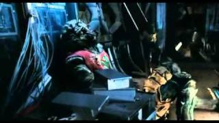Iron Maiden - The Man Who Would Be King [Music Video]
