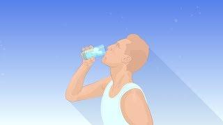 Смотреть онлайн Можно ли пить холодную воду