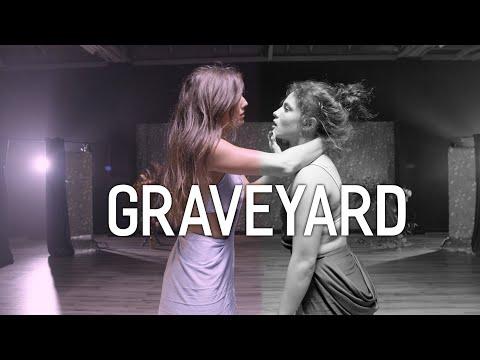 Halsey - Graveyard | Noelle Marsh + Jade Chynoweth | Artist Request