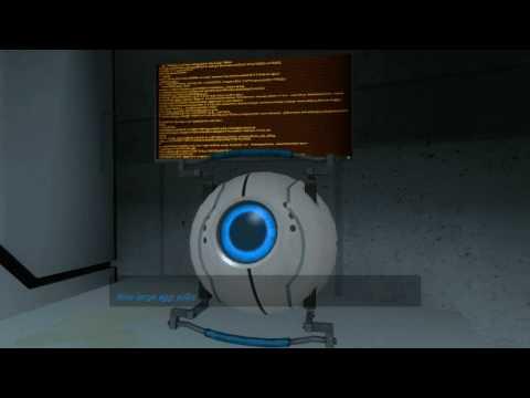Video Portal Cake Recipe