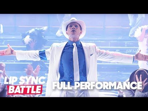 "Neil Patrick Harris Performs ""Smooth Criminal"" | Lip Sync Battle Live: A Michael Jackson Celebration"