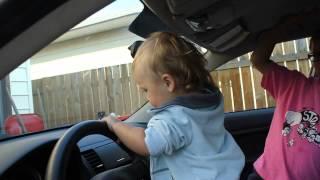 JuneBug driving