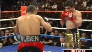 Highlights: Vic Darchinyan Vs Jorge Arce Edited - Part 1