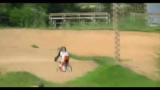 preview picture of video 'Ethan Ellse - BMX Time Trial'