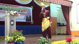 Show Penutup Johan IRAMA MALAYSIA (L) |Anugerah Seri Asrama Terbilang Negeri Johor 2015|