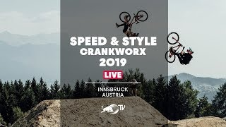 Speed & Style Finals | Crankworx Innsbruck 2019