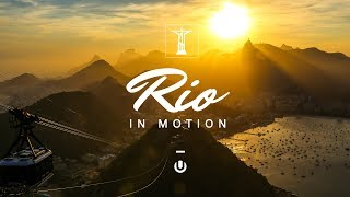 RIO IN MOTION