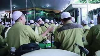 Qosidah Majelis Rasulullah SAW - Al Madad Ya Syekh Aba Bakrin (Fakhrul Wujud)